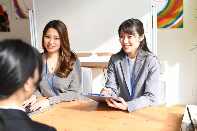 やりがいのある職場で働くための4つのポイント